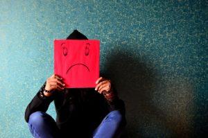 Suiker en depressie