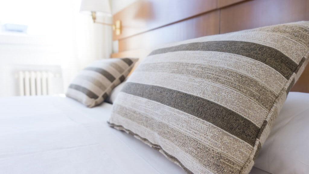 Belang goede nachtrust en matras