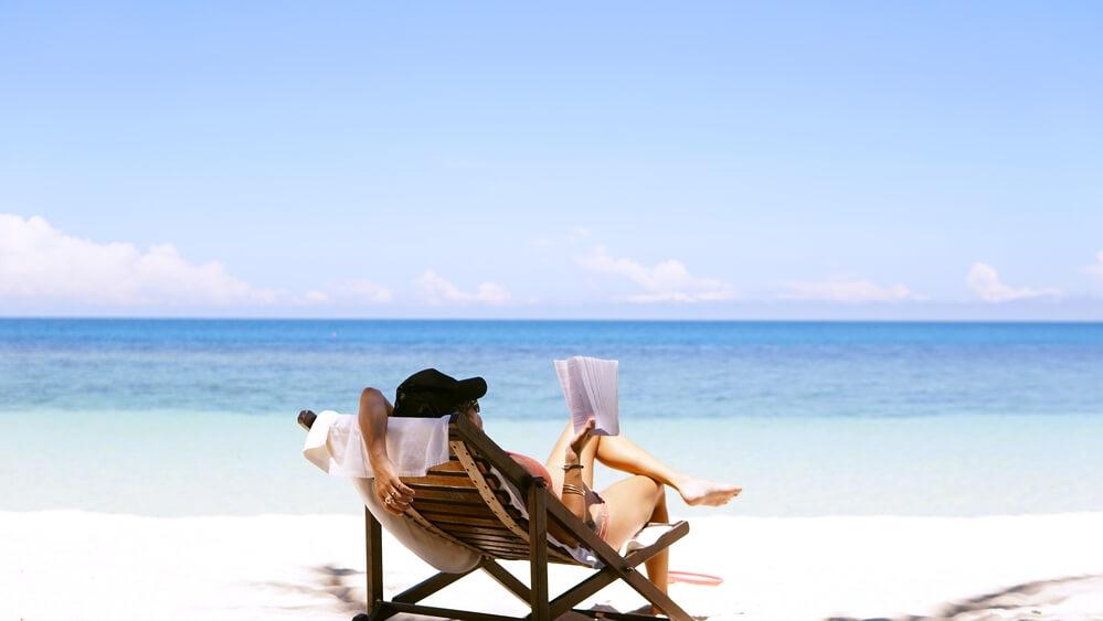 Voordelen van vakantie voor gezondheid