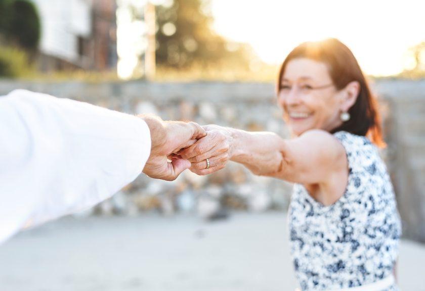 Belang relatie voor gezondheid