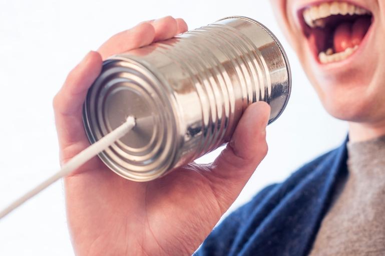 Spraakproblemen: oorzaken en tips