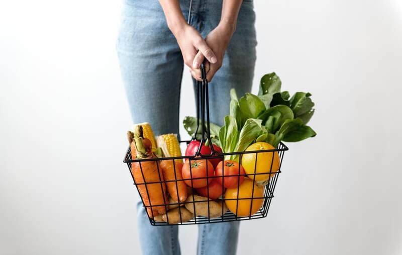 Veel voorkomende eetproblemen