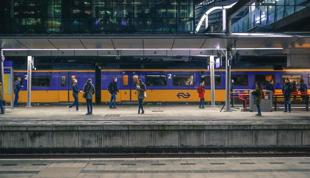 Hygiëne openbaar vervoer