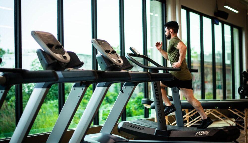 Voordelen sporten sportschool