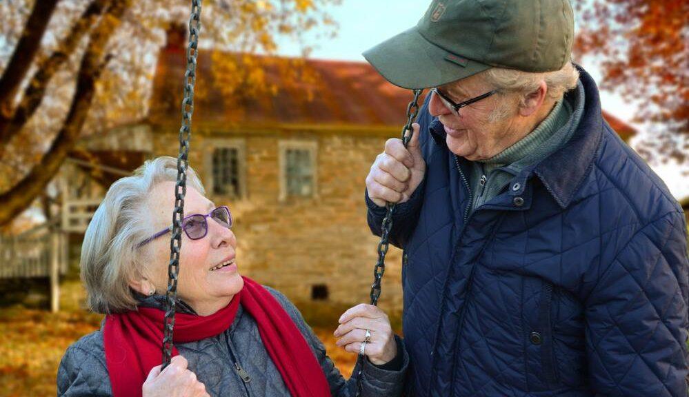 hoe ouderen veilig thuis blijven wonen