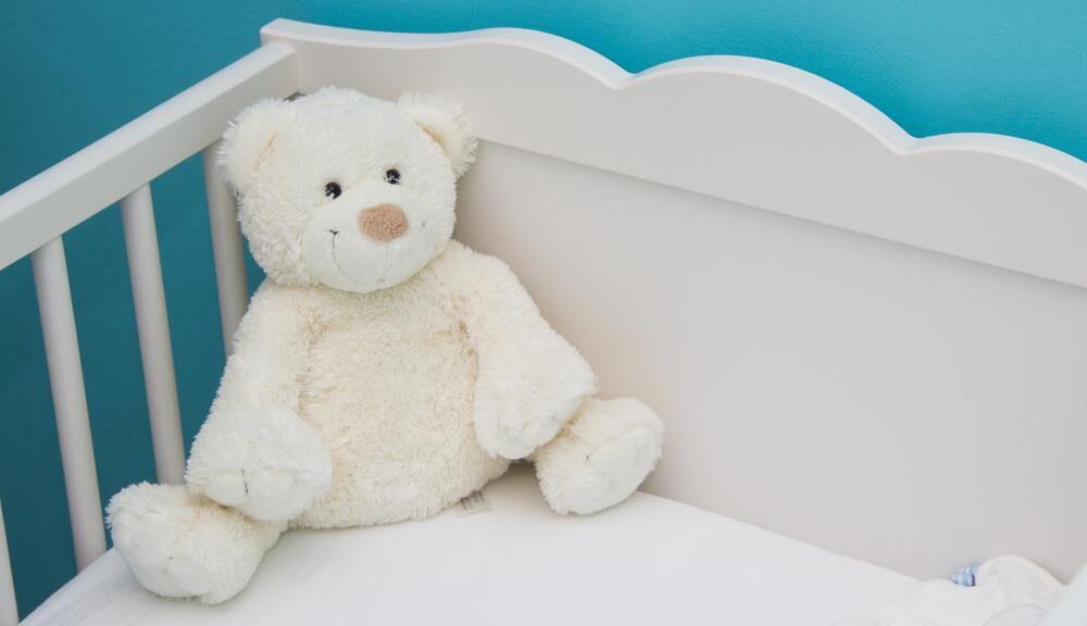 tips voor baby met slaapregressie