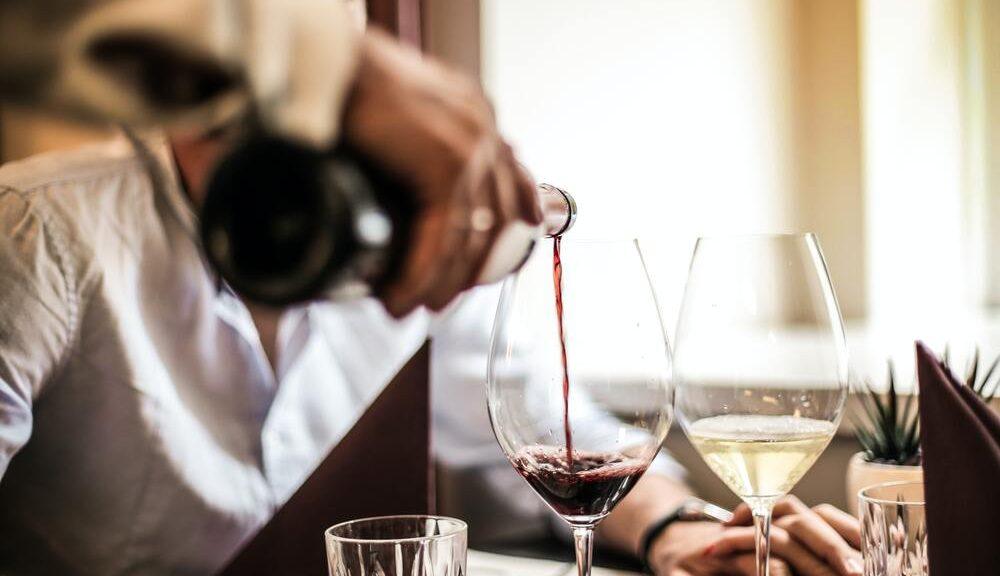 de voor en nadelen van wijn