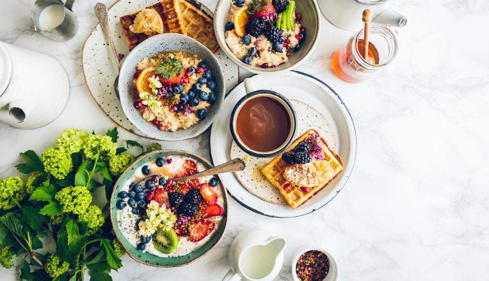 4 manieren om gezonder te leven